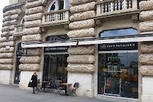 Szamos Chocolate Museum, Budapest, Hungary