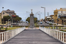 Semaphore Jetty, Semaphore, Australia