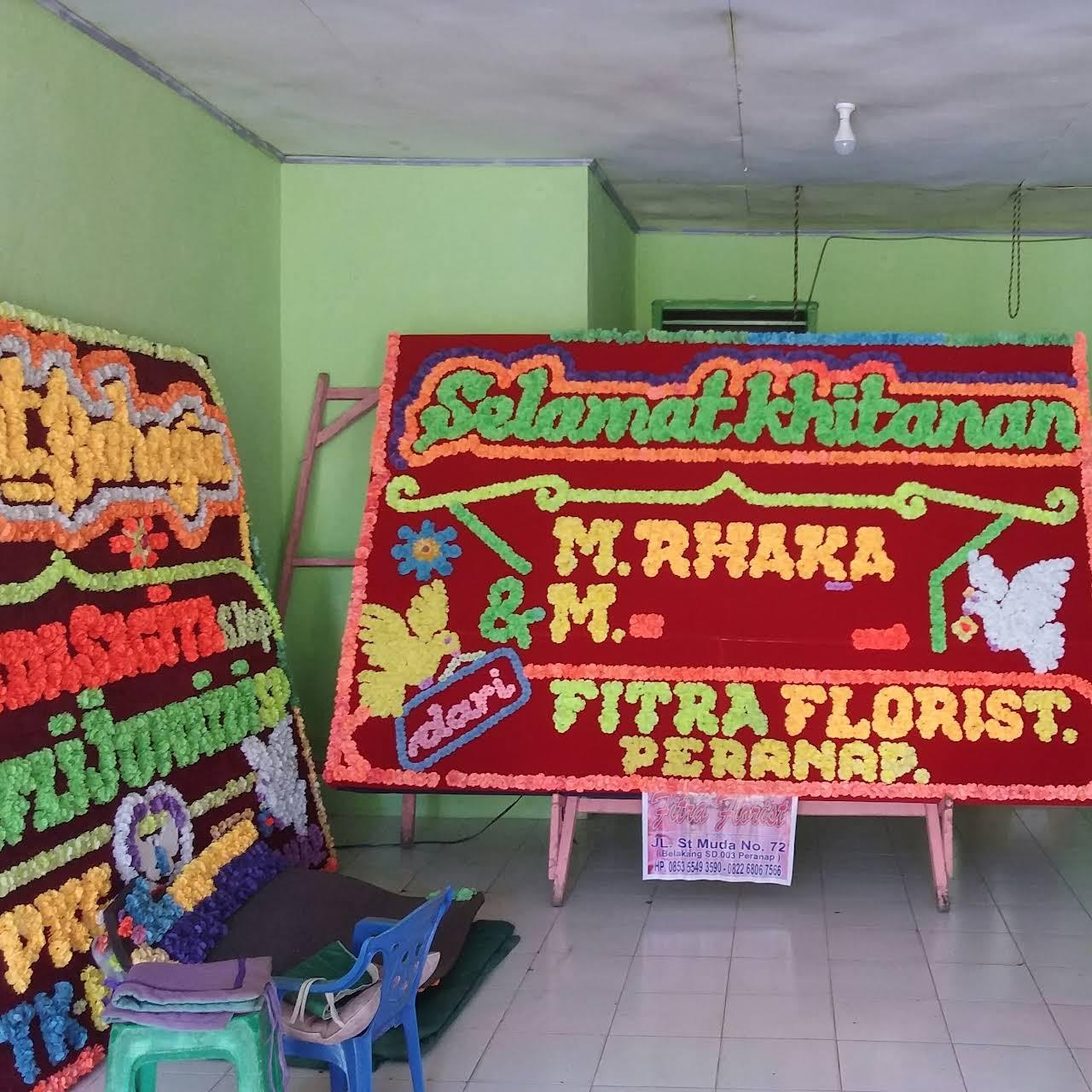 Fitra Florist Toko