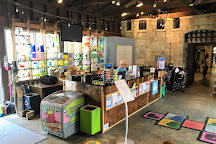 Children's Museum of the Lowcountry, Charleston, United States