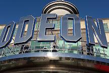 Odeon Cinema Silverlink, Wallsend, United Kingdom