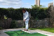 Bognor Regis Mini Golf, Bognor Regis, United Kingdom