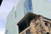 The Glasgow School of Art, Glasgow, United Kingdom