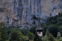 Lauterbrunnen Church, Lauterbrunnen, Switzerland
