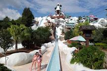Disney's Blizzard Beach Water Park, Orlando, United States