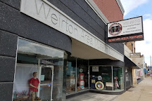 Weirton Area Museum and Cultural Center, Weirton, United States