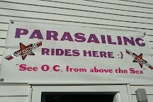 FlyOCNJ Parasail, Ocean City, United States
