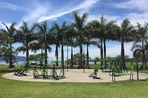 Parque De Coqueiros, Florianopolis, Brazil