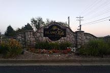 Island Hills Golf Club, Centreville, United States