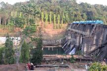 Kakkayam Dam, Kozhikode, India