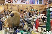 Crystal Magic, Flagstaff, United States