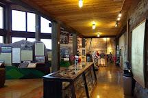 Cripple Creek Heritage and Information Center, Cripple Creek, United States