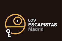 Los Escapistas Madrid, Madrid, Spain