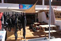 Euro-Divers Lanzarote, Puerto Del Carmen, Spain