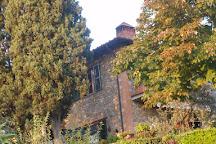 Fattoria Lornano, Monteriggioni, Italy