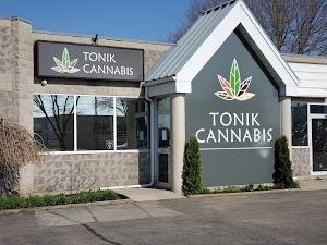 Tonik Cannabis