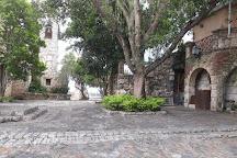 Rio Chavon, La Romana, Dominican Republic