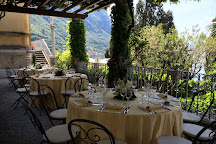 Giardini Botanici - Hotel Villa Cipressi, Varenna, Italy