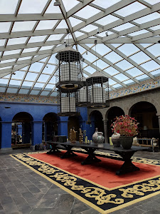 KUNA Hotel Palacio del Inka 7