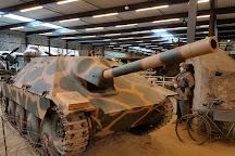 Overloon War Museum, Overloon, The Netherlands