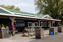 Creamy Acres Farm, Mullica Hill, United States