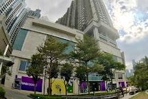 SuperPark Hong Kong, Hong Kong, China