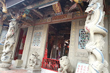 Beipu Old Street, Beipu, Taiwan