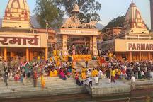 Parmarth Niketan Ashram, Rishikesh, India