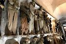 Catacombe dei Cappuccini