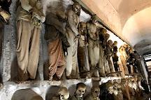 Catacombe dei Cappuccini, Palermo, Italy