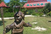 Aluxes Ecoparque, Palenque, Mexico