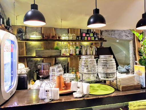 Avocado Cafe