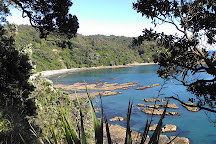 Otarawairere Bay, Ohope, New Zealand