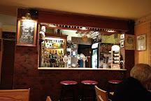 Bar Chyse, Prague, Czech Republic