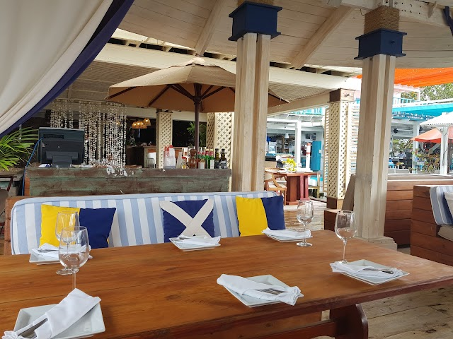 Neptuno's Restaurant