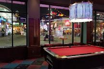 Strike Rock 'N' Bowl, Niagara Falls, Canada