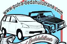 Putra Bedahulu Transport, Bali, Indonesia
