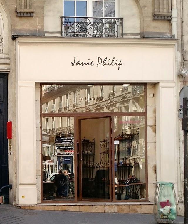 Janie Philip