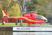 Melbourne Helipad, Melbourne, Australia