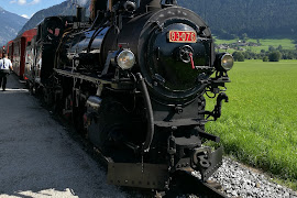 Jenbach Zillertalbahn