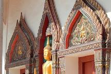 Wat Phinitthammasan, Ang Thong City, Thailand