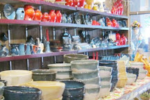 Bolick and Traditions Pottery, Blowing Rock, United States