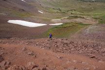 West Maroon Trail, Aspen, United States