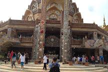 Wat Phra Kaeo, Phetchabun, Thailand