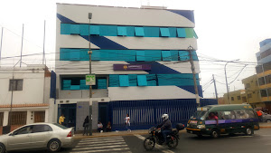 Ministerio Publico - Sede Principal (Distrito Fiscal de Callao) 3