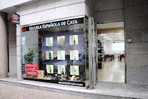 Escuela De Cata Guia Penin, Madrid, Spain