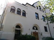 Embassy of Morocco washington-dc USA