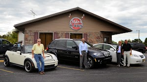 Mike's KARS Inc.