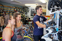 Everybody's Bike Rentals & Tours, Portland, United States