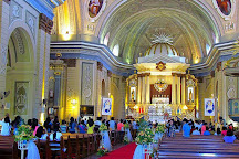 Basilica of St. Martin de Tours, Taal, Philippines